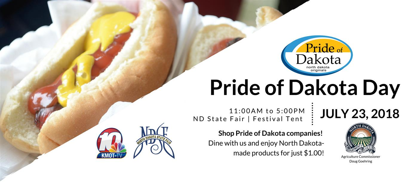 2018 KMOT Pride of Dakota Day at the ND State Fair