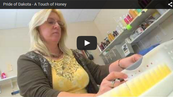 A Touch of Honey video
