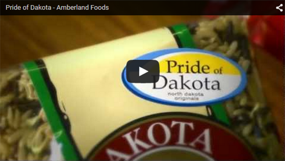 Amberland Foods video