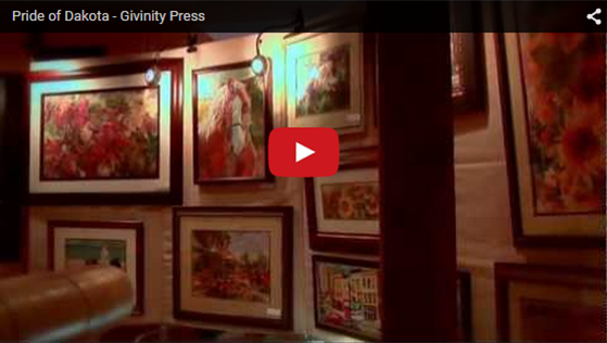 Givinity Press video