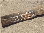 Simply Us Creations