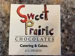 Sweet Prairie Chocolates and Concessions