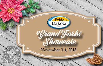 Join us in Grand Forks!