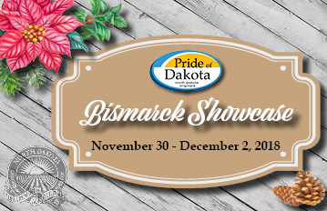 Bismarck Holiday Showcase